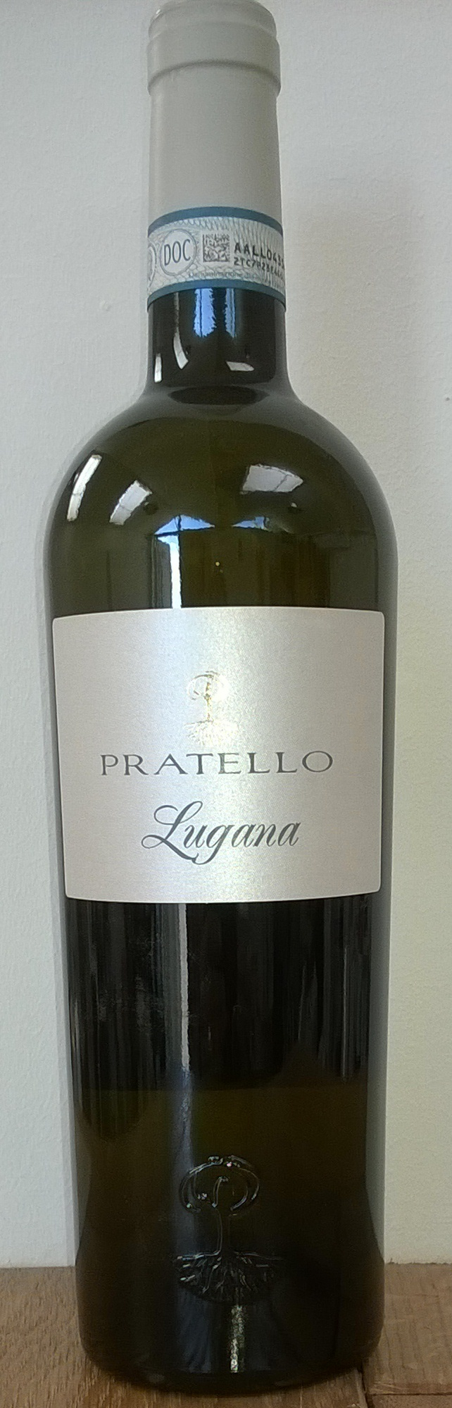 Pratello Catulliano Lugana 2016